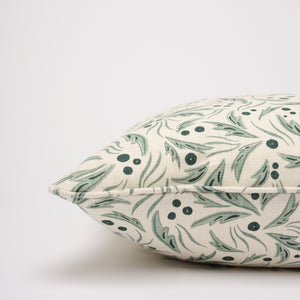 SOPHIA CUSHION - GREEN