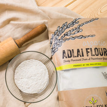 Load image into Gallery viewer, Organic Adlai Flour