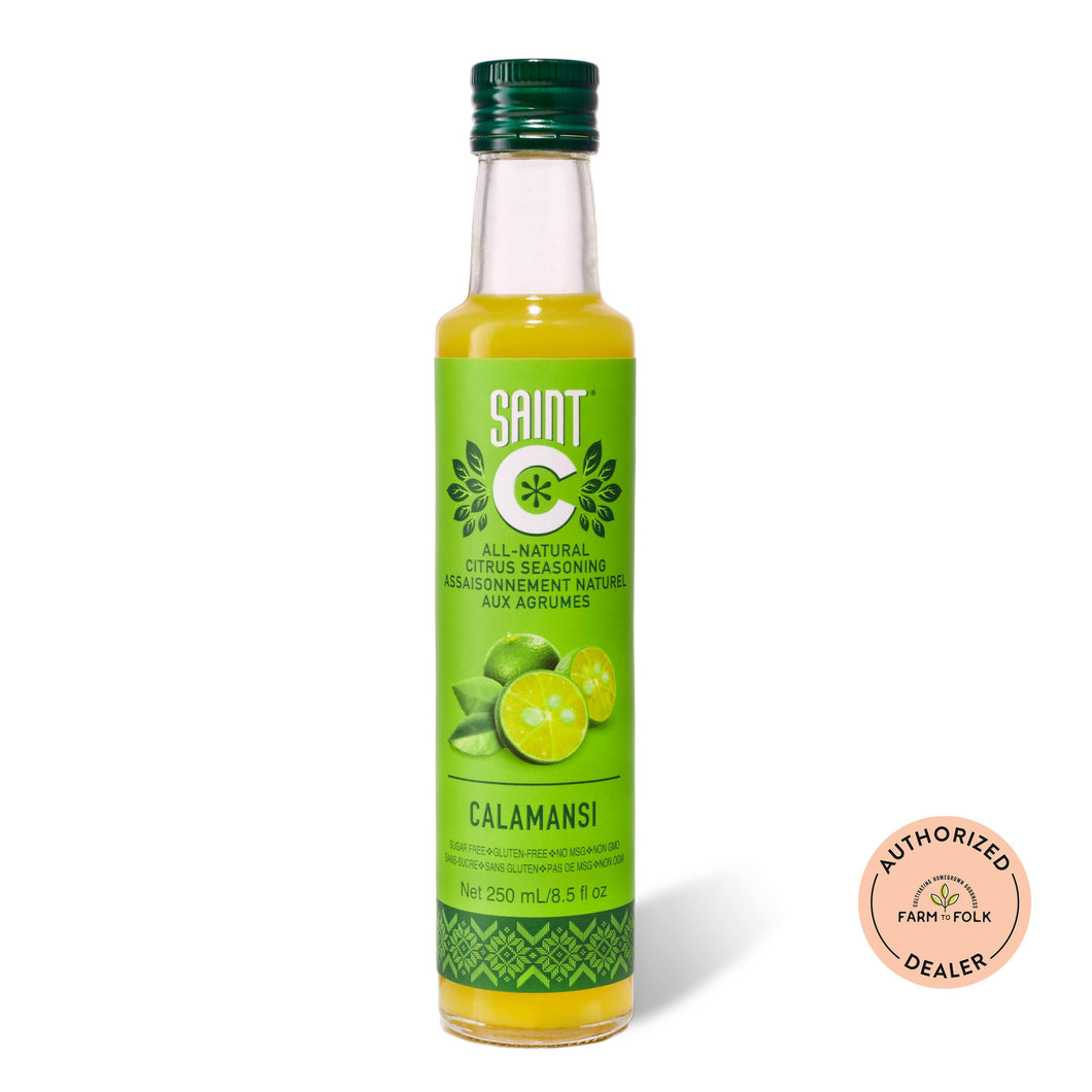 Saint C Pure Calamansi Extract