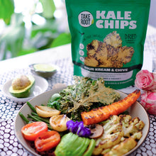 Load image into Gallery viewer, Kale Chips