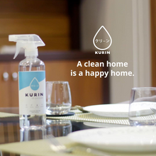 Load image into Gallery viewer, Kurin All-Purpose Super Ionized Water (500ml)