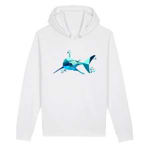 sweat animal totem requin