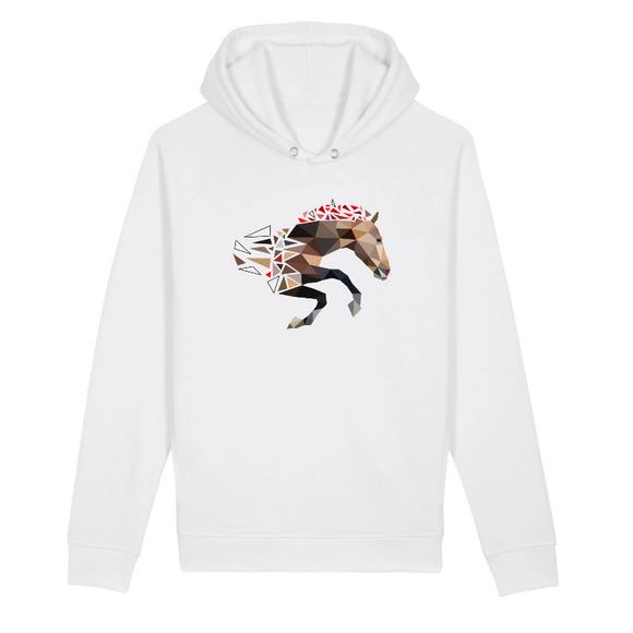 sweat shirt cheval