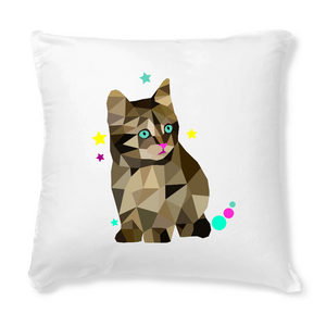 coussin chaton pas cher
