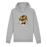 sweat tete de tigre