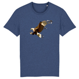 tee shirt aigle romain