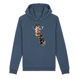 sweat animal totem girafe