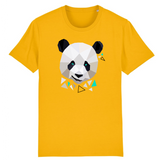 t shirt message panda