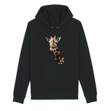 sweat girafe totem