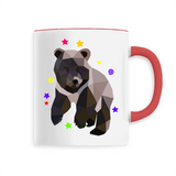 Mug Animal Totem Ourson