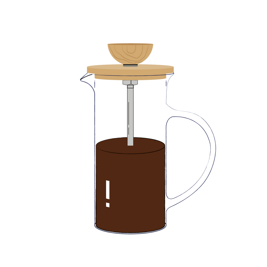 Plunger Brew Guide