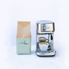 Breville bambino coffee machine flat white