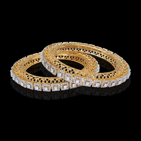 Diamond Bangle SSBL10769