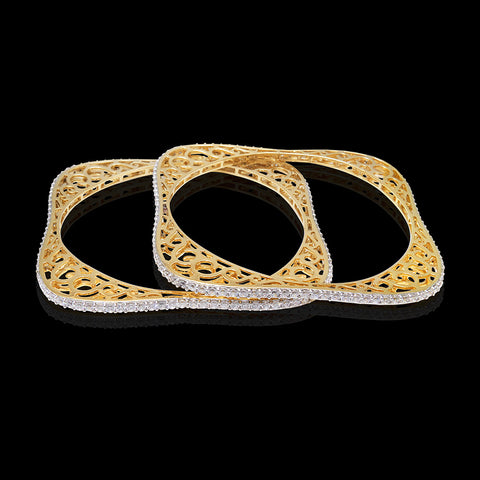 Diamond Bangle SSBL10773