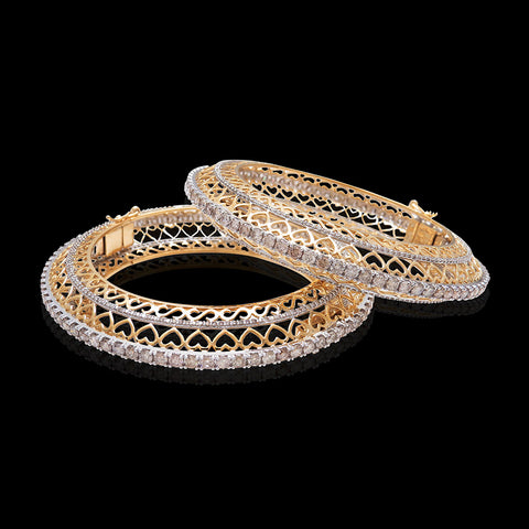 Diamond Bangle SSBL10853