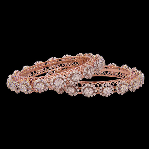 Diamond Bangle SSBL10949