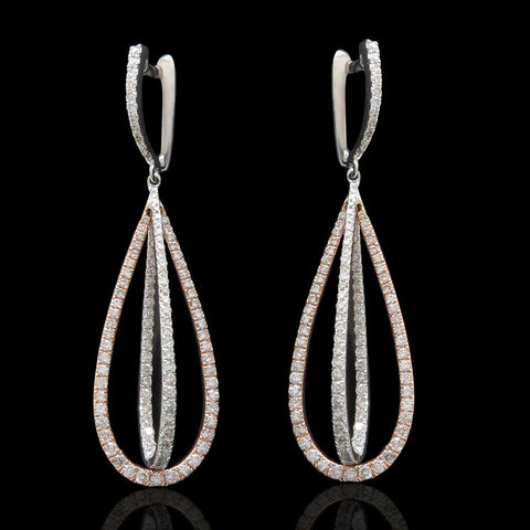 Diamond Earring SSE01195