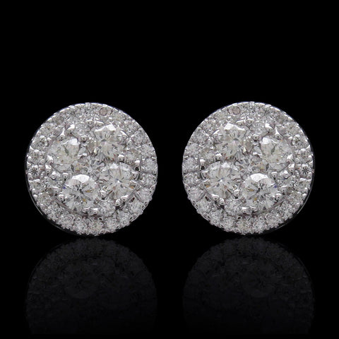 Diamond Earring SSE01233