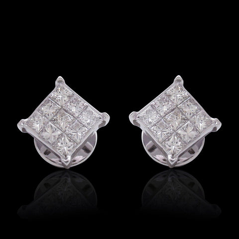Diamond Earring SSE12382A