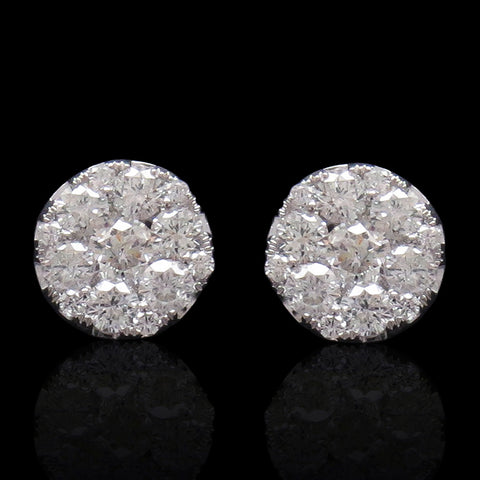 Diamond Earring SSE12698