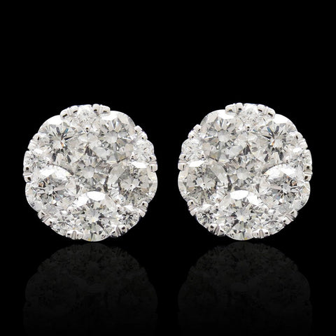 Diamond Earring SSE12849