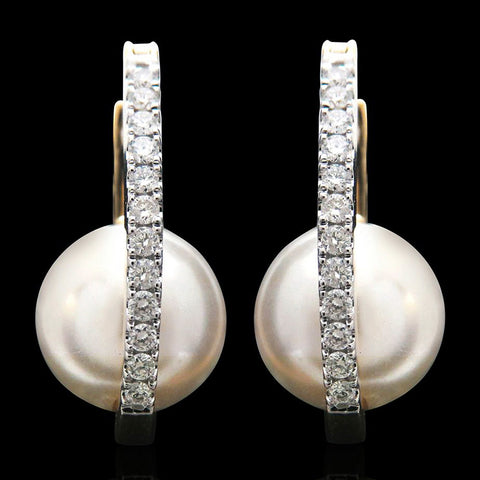 Diamond Earring SSE13106