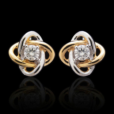 Diamond Earring SSE13115