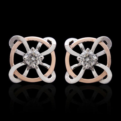Diamond Earring SSE13120