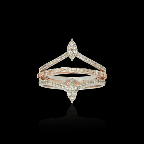 Diamond Ring SSLR0495A-1