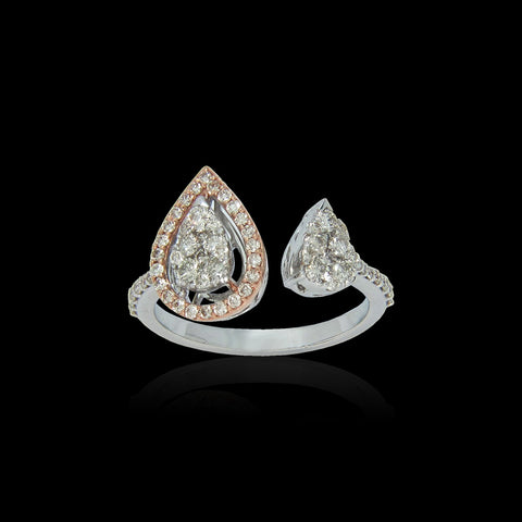 Diamond Ring SSLR0514A