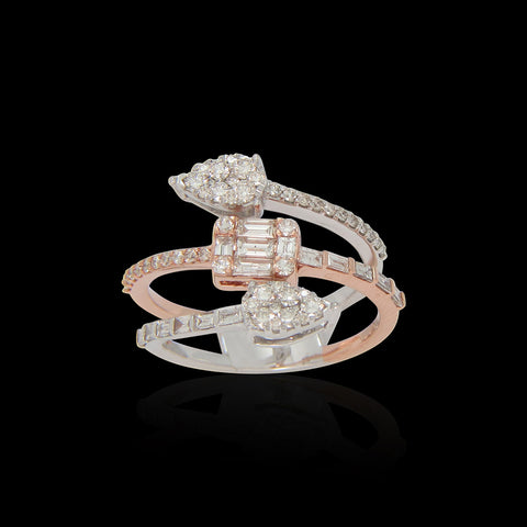 Diamond Rings SSLR0520B