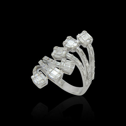 Diamond Ring SSLR0522