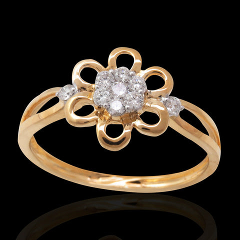 Diamond Ring SSLR16134