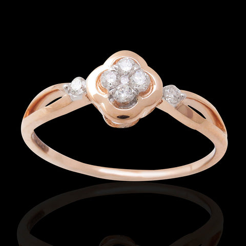 Diamond Ring SSLR16146