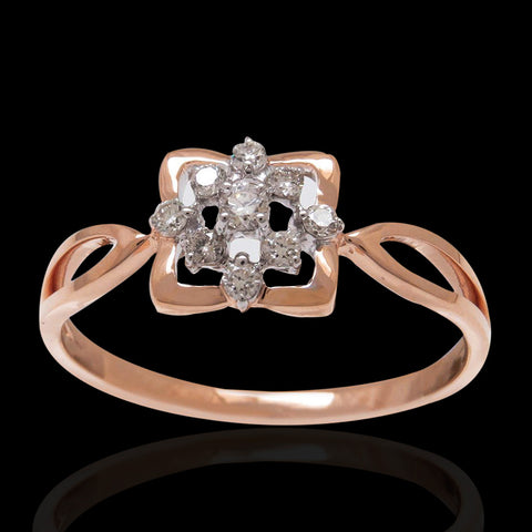 Diamond Ring SSLR16147