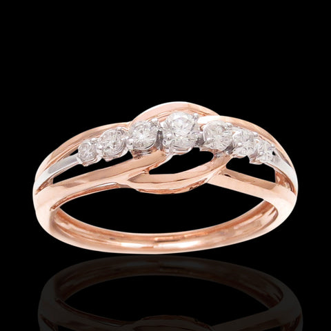 Diamond Ring SSLR16180