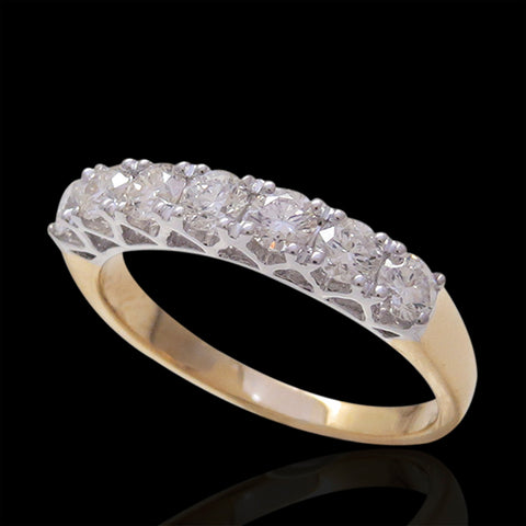 Diamond Ring SSLR17410C-1