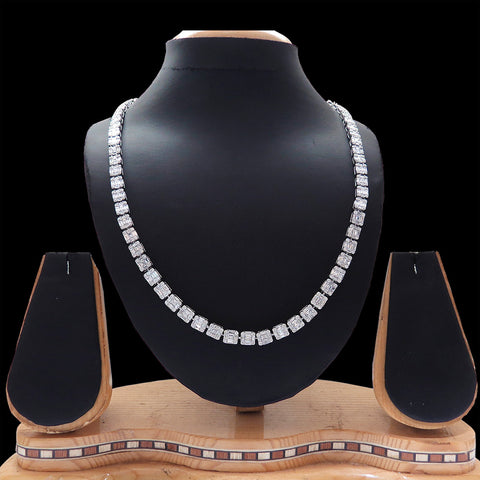 Diamond Necklace SSNL0565