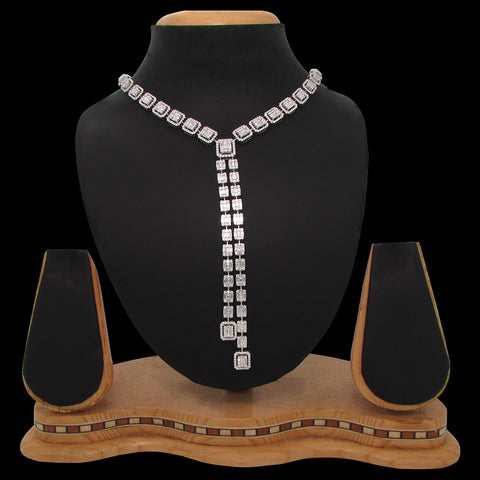 Diamond Necklace SSNL0637
