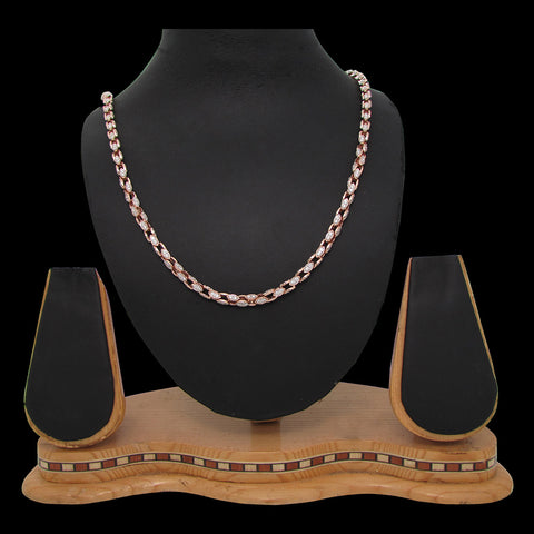 Diamond Necklace SSNL11481