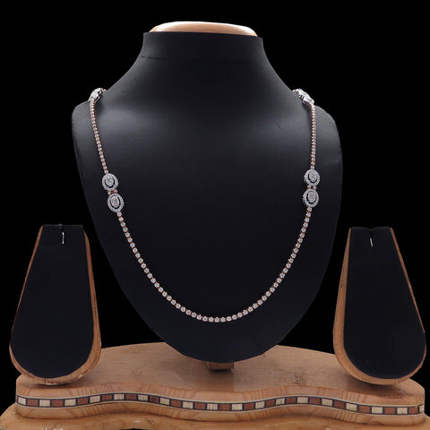Diamond Necklace SSNL11482