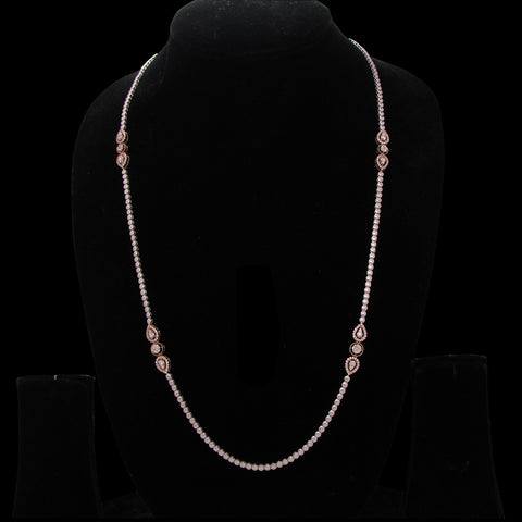 Diamond Necklace SSNL11496B
