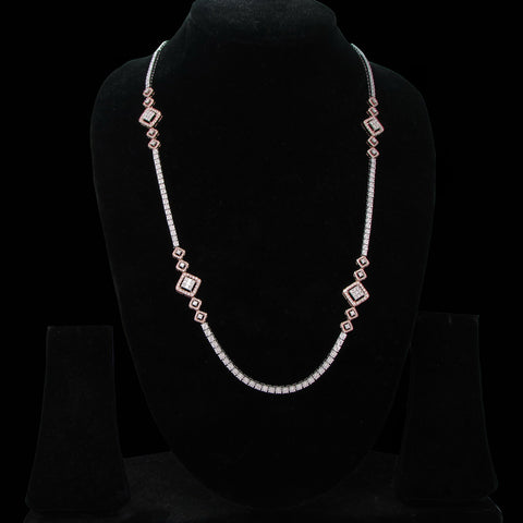 Diamond Necklace SSNL11499A