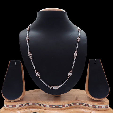 Diamond Necklace SSNL11508