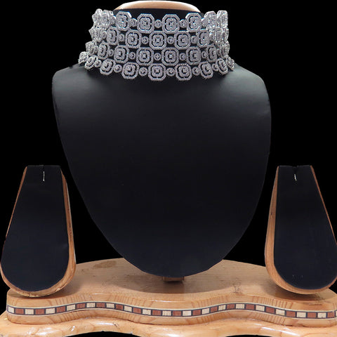 Diamond Necklace SSNL11514