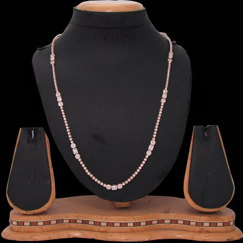 Diamond Necklace SSNL11648A