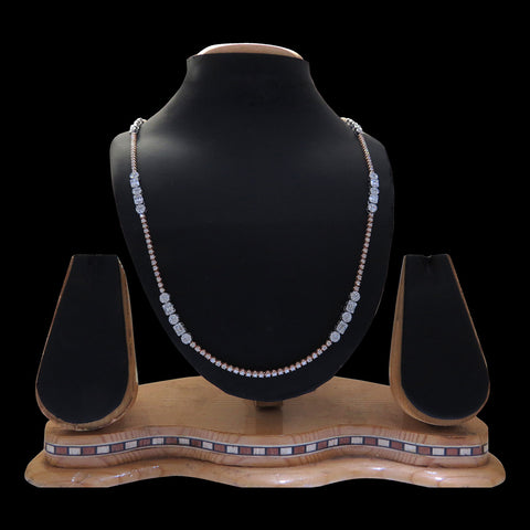 Diamond Necklace SSNL11648