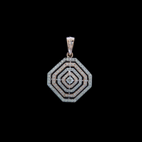 Diamond Pendant SSP11001