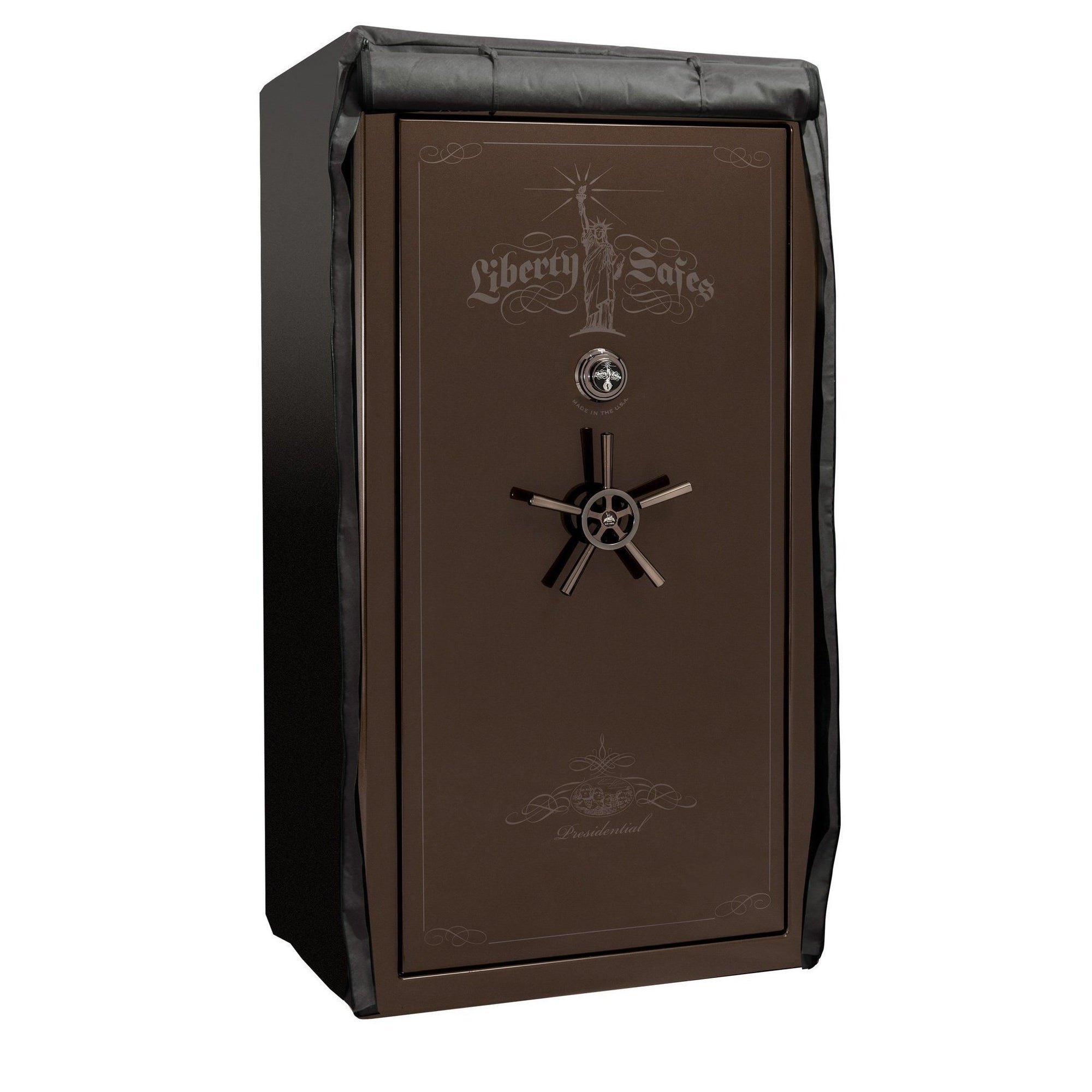 Liberty Safe-accessory-security-safe-cover-40-size-safes