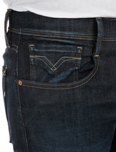 Load image into Gallery viewer, Replay Hyperflex Raw Stretch Jeans